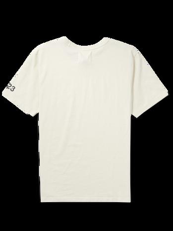 HALO HEAVY COTTON TEE, BONE WHITE, packshot