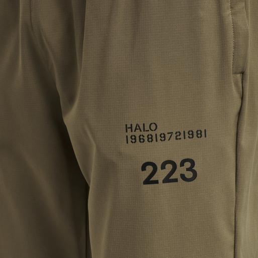 HALO TECH PANT, VINTAGE BROWN, packshot