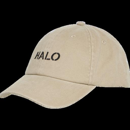 HALO CAP, MILI SAND, packshot
